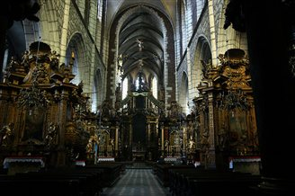Church music festival Gaude Mater attracts stars from nearly 20 countries