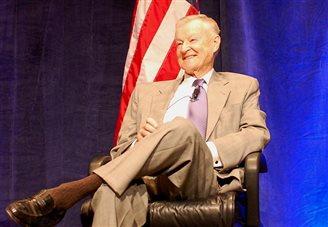 Polish-born former US presidential advisor Zbigniew Brzeziński dies