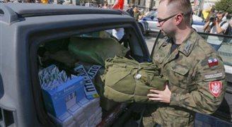 Pomoc rozwojowa jedną z wizytówek Polski na świecie