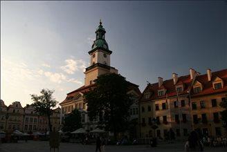 Poland's tourist magnet drops 'clean air' tax