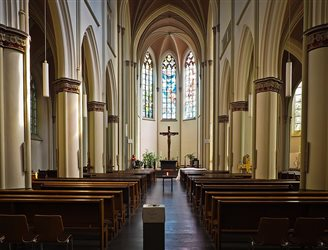 Q&A :: A look at the religious landscape of Central and Eastern Europe