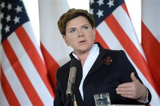 Polish PM plays down talk of Cabinet reshuffle