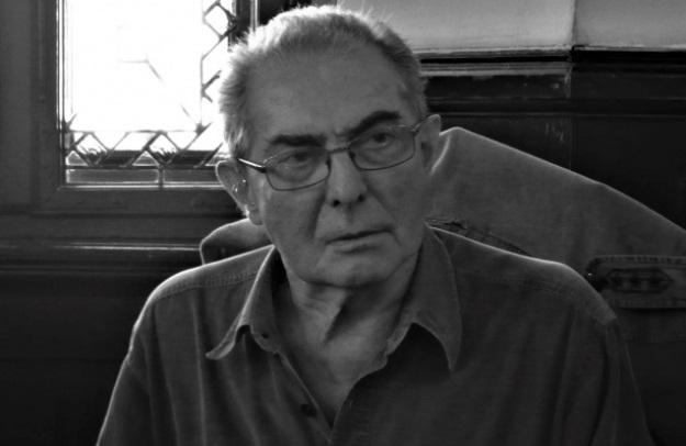Prof. Karol Modzelewski / By Tomasz Leśniowski, CC BY-SA 4.0, https://commons.wikimedia.org