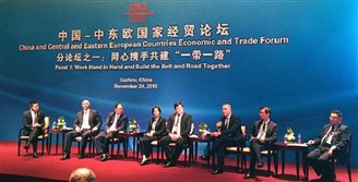 Poland and China discuss trade links