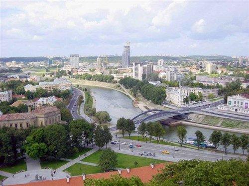 Столиця Литви