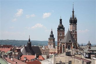Krakow to probe air quality