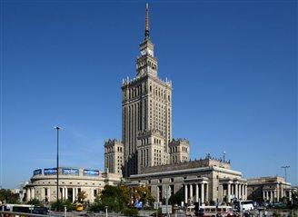 Президент Польщі підтримує ідею знесення Палацу культури і науки у Варшаві