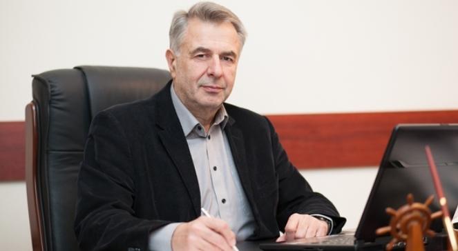 Prof. Bohdan Hud'