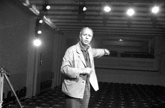 Stołeczny teatr lat 50. i 60. na wyjątkowej wystawie