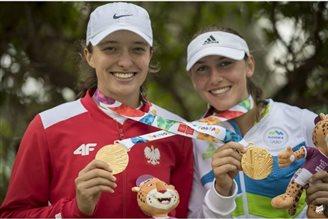 Достижения польской сборной на летних юношеских Олимпийских играх