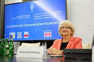 Obrady Europejskiego Forum Mediów Polonijnych