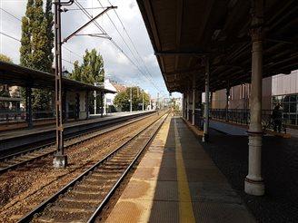 «Польские железнодорожные линии» представили план инвестиций на 2017 год