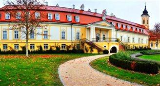 У Словаччині запанувала мода на готелі в палацах
