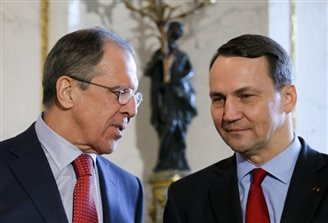 Poland and Russia agree to disagree on Ukraine