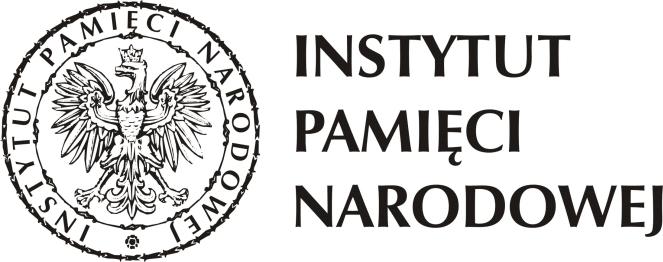 Логотип Института национальной памяти