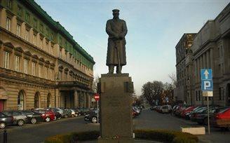 В Варшаве отметили 149-й день рождения Юзефа Пилсудского