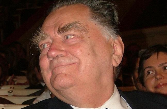 Ян Ольшевский.