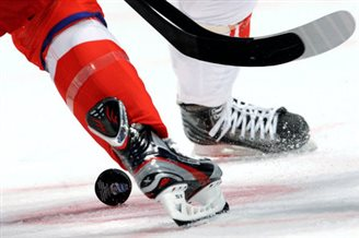 Kraków hosts IIHF ice hockey championships