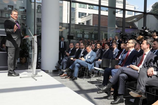 В столиці ЄС відкрили Польський лобістський центр