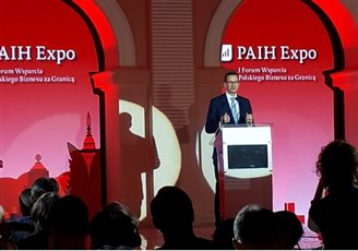 Polish businesses recognised for export and investment