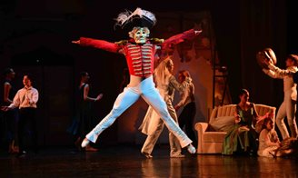 The Nutcracker comes to Krakow