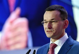 Polish GDP may grow over 3.6% this year: finance minister