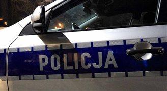 В Лодзи за хранение взрывчатых веществ арестован иностранец