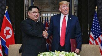 Będzie kolejny szczyt USA - Korea Północna