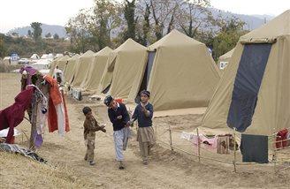 Польща допомагає сирійським біженцям у Лівані