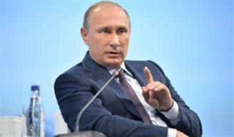 СМИ: Владимир Путин хочет создать проблемы США и их союзникам в Сирии