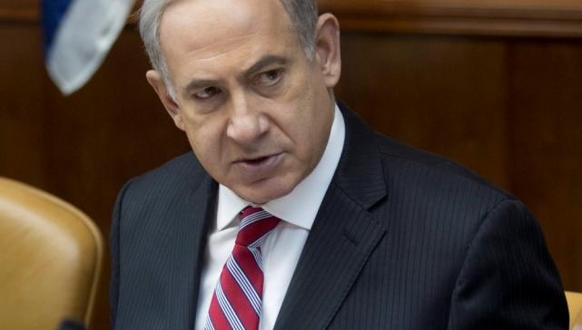 Der israelische Regierungschef Benjamin Netanjahu