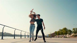 Варшаўскі беларус стварае сучасную модную музыку