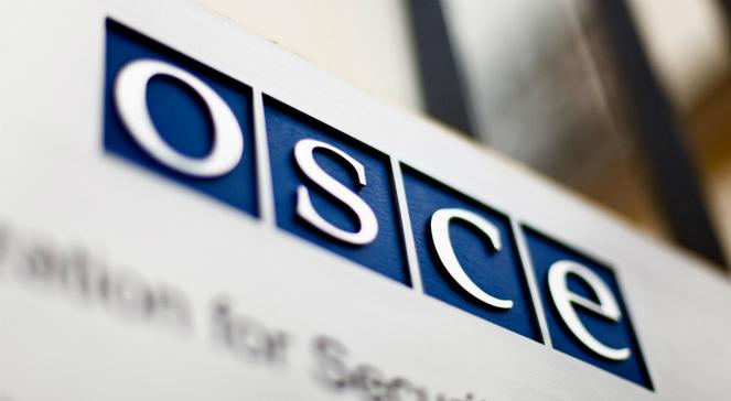 Organizacja Bezpieczeństwa i Współpracy w Europie, OBWE (ang. Organization for Security and Co-operation in Europe, OSCE)