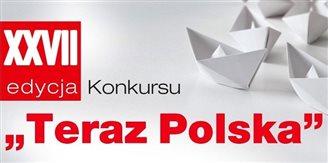 "Konkurs ""Teraz Polska"" i ""Wybitny Polak"""