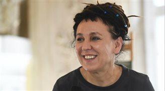Польская писательница стала лауреатом Букеровской премии