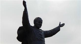 Pierwszy wywiad z kamerdynerem Jana Pawła II