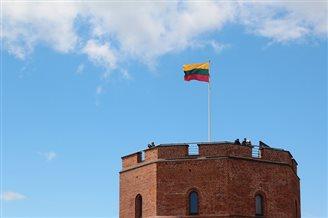 Premier Litwy zaprasza Mateusza Morawieckiego do Wilna