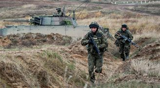 Poles more sceptical of NATO alliance?