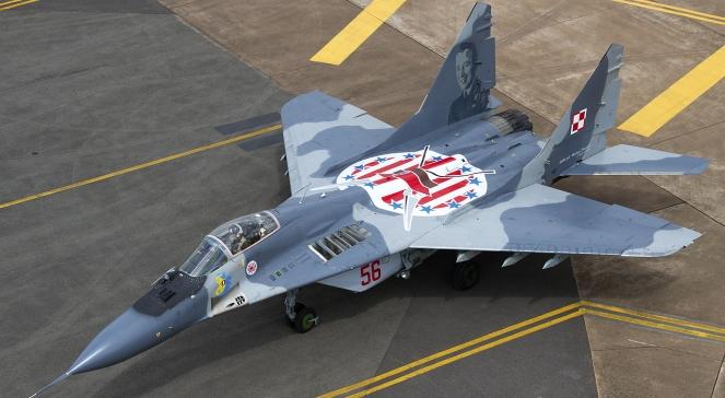 Украина будет поставлять ракеты для польских истребителей - СМИ