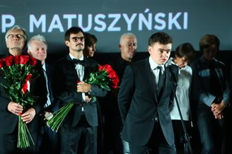 'The Last Family' hits cinemas in Poland