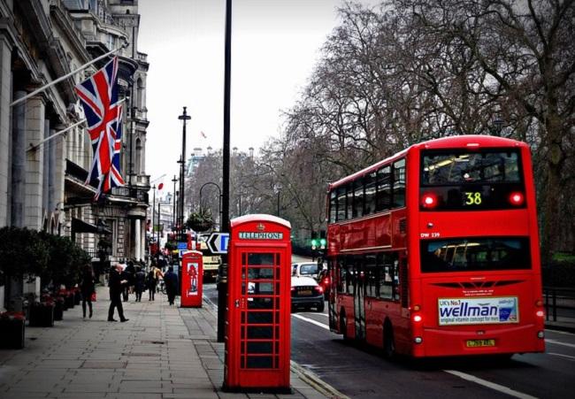London. Photo: paulohabreuf/pixabay.com/CC0 Creative Commons