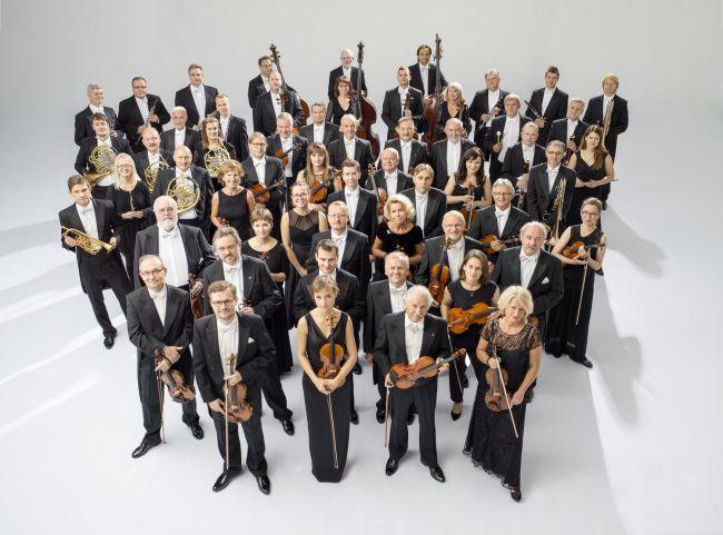 Оркестр  Sinfonia Varsovia