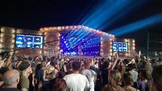 Przystanek Woodstock turns 21