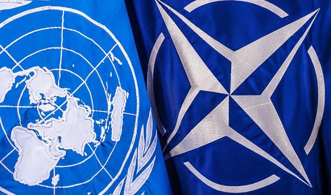 ГП відзначила 20-річчя присутності Польщі в НАТО