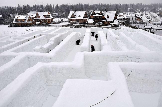 Photo: zakopane.eu.