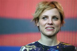 Polish actress wins Swedish film award