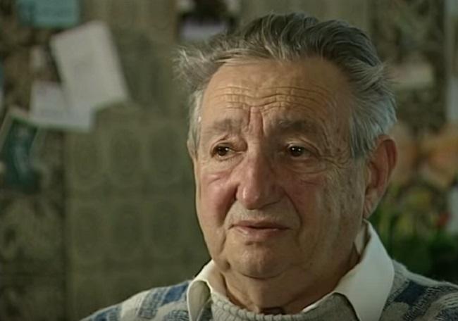 Марэк Эдэльман (пачатак 2000-х гадоў)