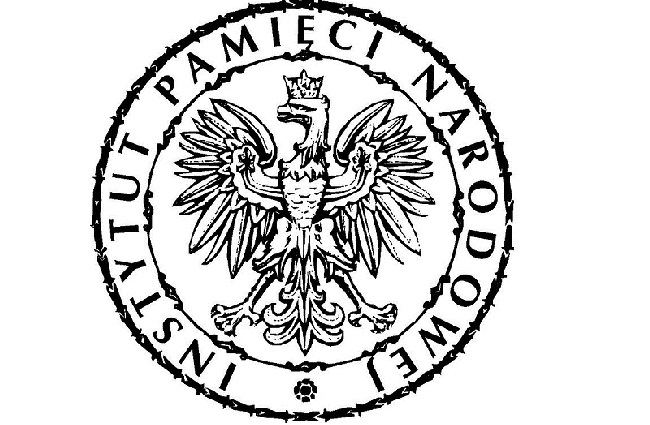 Image: Institute of National Remembrance (http://ipn.gov.pl) [Public domain], via Wikimedia Commons