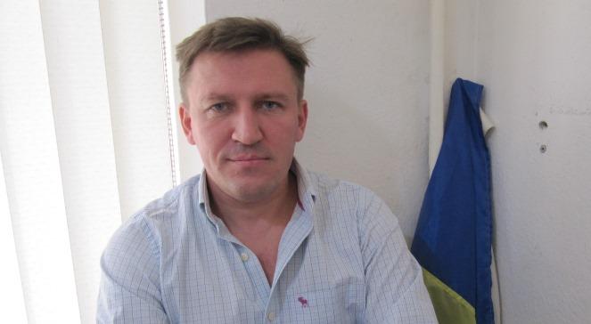 Старший аналітик Української ради міжнародних відносин Володимир Денисюк