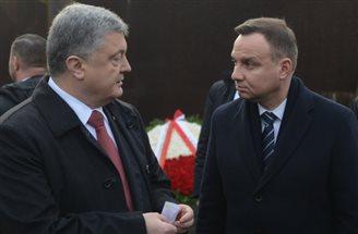 Чи можливо позбутися історичної політики у польсько-українських відносинах?